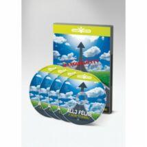 Állj félre a saját utadból! - Hangoskönyv (4 CD)