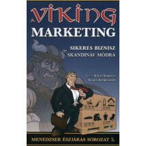 A viking marketing - Sikeres biznisz skandináv módra